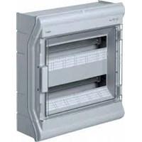 MCB panel box Weatherproof Box IP-55 VE 218 U