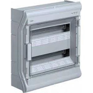 Box panel MCB Weatherproof Box IP-55 VE 218 U