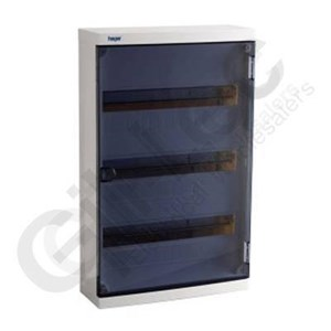 Box panel MCB Weatherproof Box IP-55 VE 318U