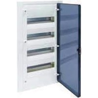 Box panel MCB Weatherproof Box IP-55 VE 412U