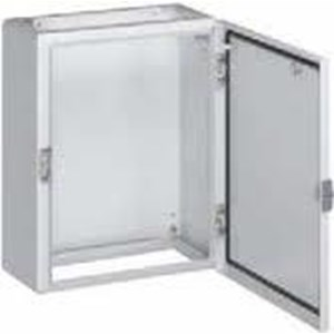Box Panel Orion Plus FL 112A