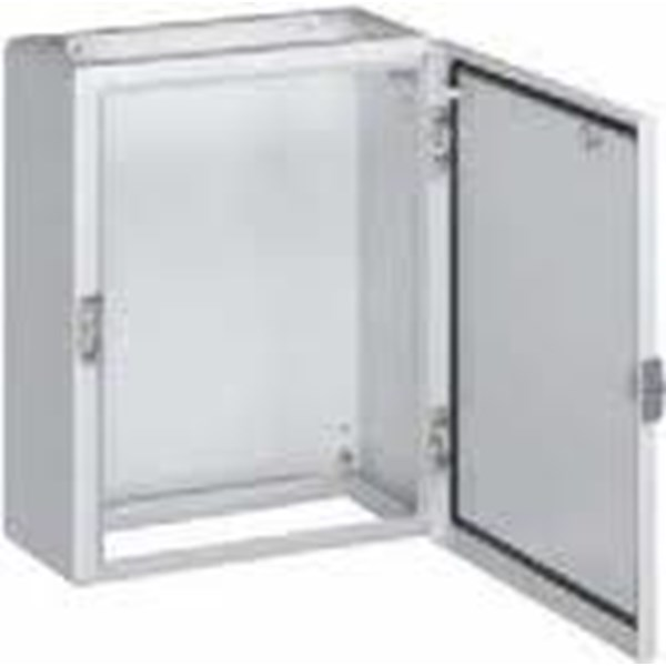 Box Panel Orion Plus FL 120A