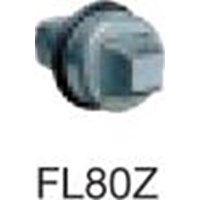 Furniture hinge Key Lock FL 80Z