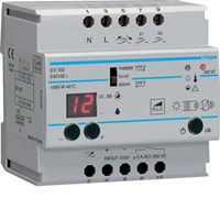 Dimmers EV100