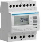 Voltase Meter Hager EC350 1