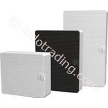 Box Panel Surface Mounting Distribution Box Golf Pintu Opaque 4 Group Vs 104 Pm