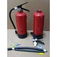 Distributor TABUNG KOSONG APAR EMPTY CYLINDER FIRE EXTINGUISHER CE APPROVAL MODEL GUNNEBO 3