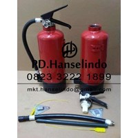 Jual TABUNG KOSONG APAR EMPTY CYLINDER FIRE EXTINGUISHER CE APPROVAL MODEL GUNNEBO 2