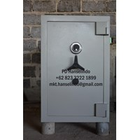 Fireproof safes Maxiguard Office Special 1