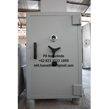 Fireproof safes Maxiguard Type Drawer