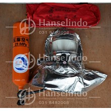 EMERGENCY ESCAPE BREATHING DEVICES (EEBD) MERK JIANGBO MURAH