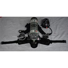 SCBA 6.8 liter 300BAR COMPOSITE MERK JIANGBO MADE IN CHINA HARGA MURAH DAN RINGAN