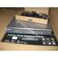 Distributor PAKET KAMERA CCTV 4/8 CHANNEL HIGH RESOLUTION SONY EFFIO E 700TVL MURAH 3