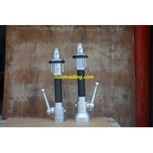 AMERICAN NHT NOZZLE BRANCHPIPE WATER CURTAIN