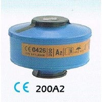SUPPLIER ALAT SAFETY BLUE EAGLE A2 CANISTER 200A2 HARGA MURAH