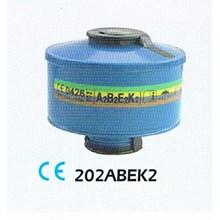 SUPPLIER ALAT SAFETY BLUE EAGLE A2 B2 E2 K2 & P3 CANISTER 202ABEK2 HARGA MURAH