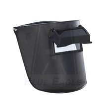 SUPPLIER ALAT SAFETY BLUE EAGLE CLIP-CAP WELDING HELMET 6PA2 HARGA MURAH