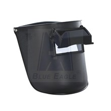 SUPPLIER ALAT SAFETY BLUE EAGLE CLIP-CAP WELDING HELMET 6PA3 HARGA MURAH