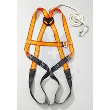 SUPPLIER ALAT SAFETY BLUE EAGLE FULL BODY SAFETY HARNESS KA91 HARGA MURAH