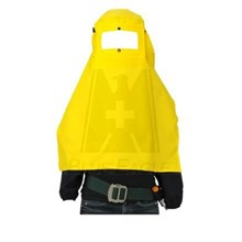 SUPPLIER ALAT SAFETY EQUIPMENT BLUE EAGLE AIR-SUPPLIED SPRAY PAINTING HOOD NP505 HARGA MURAH