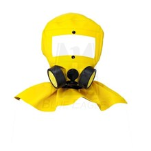 SUPPLIER ALAT SAFETY EQUIPMENT BLUE EAGLE CHEMICAL HOOD NP312 HARGA MURAH