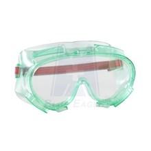 Kacamata Safety Blue Eagle Chemical Goggle SG154