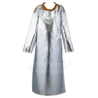 SUPPLIER TOOLS SAFETY The BLUE EAGLE ALUMINIZED APRON WITH SLEEVES AL6 At CHEAP PRICES 1