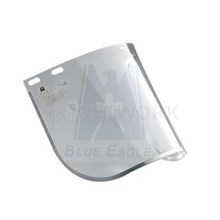 SUPPLIER ALAT SAFETY BLUE EAGLE FACESHIELD VISOR FC48T HARGA MURAH