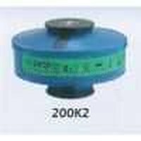 Jual SUPPLIER ALAT SAFETY BLUE EAGLE CANISTER 200K2 (100K2) HARGA MURAH