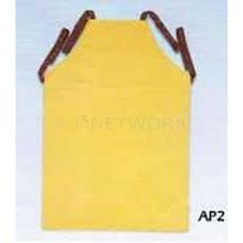 SUPPLIER SAFETY BLUE EAGLE PLASTIC APRON AP2 MURAH