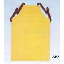 SUPPLIER SAFETY BLUE EAGLE PLASTIC APRON AP2 CHEAP