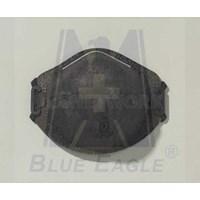 SUPPLIER SAFETY BLUE EAGLE DUST MASK F750C MURAH 1