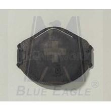 SUPPLIER SAFETY BLUE EAGLE DUST MASK F750C MURAH