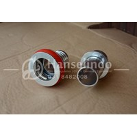 Sell MACHINO IMPORT ALUMINUM ALLOY COUPLING 1.5 HIGH QUALITY LOW PRICE 2