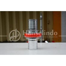 MACHINO IMPORT ALUMINUM ALLOY COUPLING 1.5 HIGH QU
