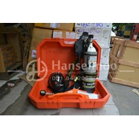 Alat pernafasan SCBA self contained breathing apparatus harga termurah