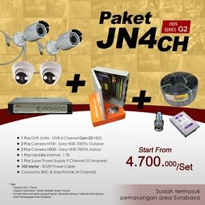 Dari PAKET JN4CH DVR JUAN 4 CH HDD Sony-HDIS Harga Murah & Pemasangan Area Sby 0