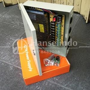 Dari PAKET JN16CH DVR JUAN 16 CH HDD HDIS Series Gen-01 Murah Plus Pemasangan 4