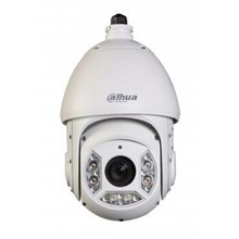 DISTRIBUTOR PERLENGKAPAN CCTV HDCVI PTZ DAN DVR DAHUA SD6C120IHC MURAH