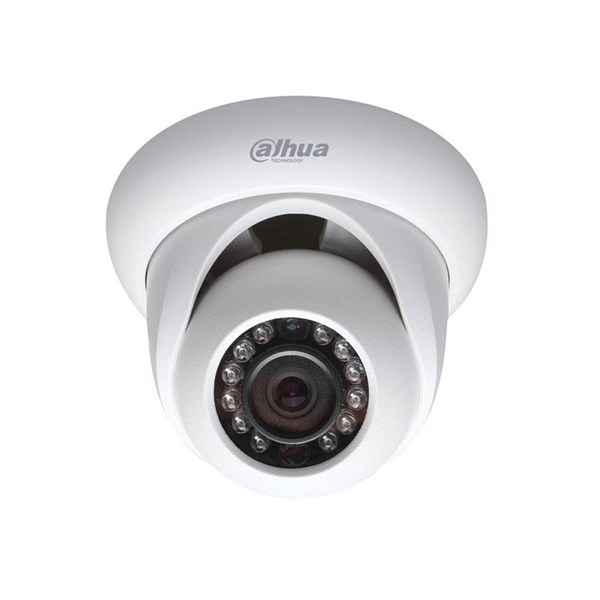 DISTRIBUTOR PERLENGKAPAN CCTV IP CUBE DAN DVR DAHUA IPC-HDW1000S MURAH