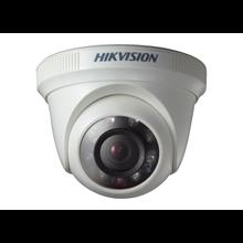 DISTRIBUTOR PERLENGKAPAN kamera CCTV HIKVISION DS-2CE16C2P(N)-IT5 MURAH