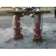 PERLENGKAPAN HYDRANT PILLAR ONE WAY MACHINO MURAH READY STOCK
