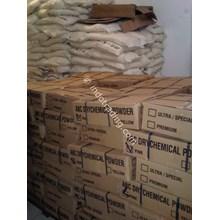 Material Bubuk Obat Racun Api  Alat Pemadam Api Abc Drychemical Powder Yellow Bahan Pemadam Api