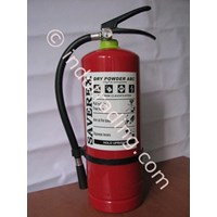 Distributor ALAT TABUNG PEMADAM API APAR HARGA MURAH 3 KG ABC DRYCHEMICAL POWDER 3