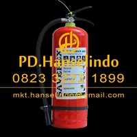 TABUNG APAR HARGA MURAH 5 KG ABC DRYCHEMICAL POWDER ALAT PEMADAM API  1