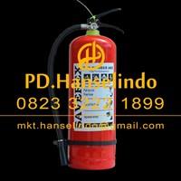 Distributor ALAT TABUNG PEMADAM API APAR HARGA MURAH 9 KG ABC DRYCHEMICAL POWDER 3