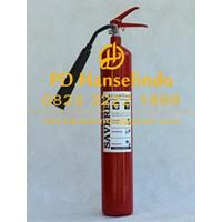 Alat Tabung Pemadam Api Apar Harga Murah 2 3 Kg 5 Lbs Gas Co2 Karbon Dioksida 1