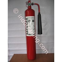 Jual Alat Tabung Pemadam Api Apar Harga Murah 3 2 Kg 7 Lbs Gas Co2 Karbon Dioksida 2