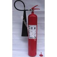 Distributor ALAT TABUNG PEMADAM API APAR HARGA MURAH 6 8 KG 7 KG GAS CO2 KARBON DIOKSIDA 3