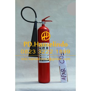 ALAT TABUNG PEMADAM API APAR HARGA MURAH 6 8 KG 7 KG GAS CO2 KARBON DIOKSIDA